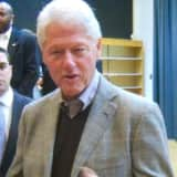 Bill Clinton To Appear At Black Rock Fundraiser For Hillary Clinton