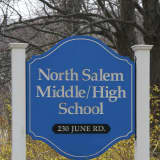 Gas Leak Causes Evacuation Of North Salem High School, Middle School