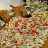 Clear The Medicine Chest: Ridgefield Holds Prescription Drug Take-Back Day