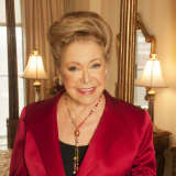 Saddle River's Mary Higgins Clark Booked For Wayne Library Signing