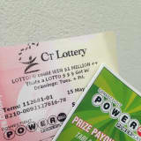 CT Resident Wins $1 Million In Powerball Drawing
