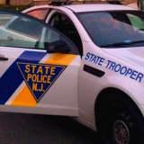 NJSP Seeks Public's Help Finding Gunman Who Shot Woman In Car Off North Jersey Highway