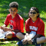 Field Day Event Encourages Sleepy Hollow Students To Mix It Up