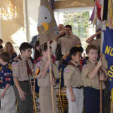 Norwood Cub Scouts Plan Annual Fishing Derby