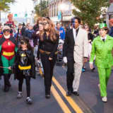 Get Spooked With Rockland County's List Of Halloween Fun
