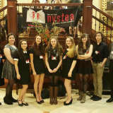 Putnam, Dutchess Students Attend State-Wide Theater Conference