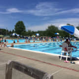 Fight Breaks Out At Town Pool In Westchester