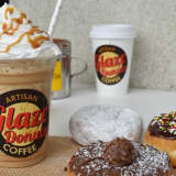 Glaze Donuts New Milford Vies For Top Brew In DVlicious Contest