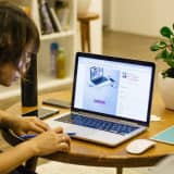 COVID-19: Working From Home Comes With A High Cost, New Research Says