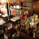 Raise A Glass And Enjoy A Cocktail At One Of Croton's Favorite Bars