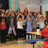 New City Elementary School Celebrates Local Veterans