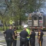 Hackensack Couple Killed By Train Identified