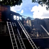 Broken-Hearted Neighbors Try To Help 3 New Milford Families Burned Out By Fire