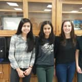 Four Panas Students Earn Honorable Mention In Science Competition