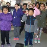 Church Street Elementary School Reaches Nearly Zero Waste