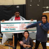 Peekskill Iron Devils Robotics Team Places Second In State Competition
