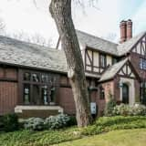 Meticulously Renovated Rye Tudor Meets Today's Homebuyer Demands