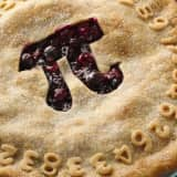 Add Up The Fun For National Pi Day, Teaneck