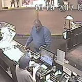 Norwalk Police Seek Suspect Who Used Stolen Credit Cards To Buy Jewelry