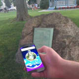 'Pokémon Go' Craze Prompts State Warning On Distracted Driving, Walking