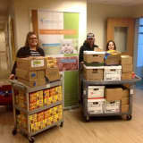 Lyndhurst Charity Donates Play-Doh To Cancer Center In Hackensack