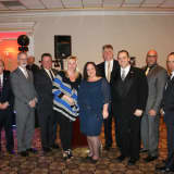 Lakeland Education Foundation Honors Four At Dinner Dance