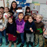 Old Tappan's Prince of Peace Preschool Offers Open House