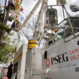 Here's How Many Long Islanders Are Still Without Power
