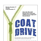 Tarrytown PTA Asking For Coat Donations