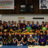 Putnam Valley High Marks Make A Difference Day With Health Workshops