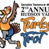 Traffic Alert: Turkey Trot Road Race Will Lead To Road Closures In Yorktown