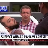 FBI Confirms Capture Of Afghani Native Sought In Bombings After Shootout