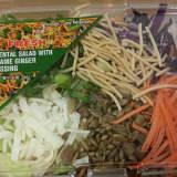 Listeria Concerns Prompt Papa John's Salad Recall