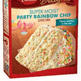 General Mills Recalls Flour, Betty Crocker Cake Mixes