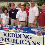 Redding Republicans Sponsor Concert On The Green