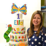 Lovely Cakes Puts The Icing On Grand Opening Of Studio In Stratford
