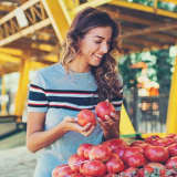 Healthy Food Can Lead To A Healthier Mood For Struggling Teens