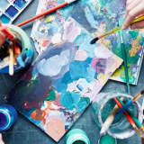 Creative Treatment: Troubled Teens Benefit From Creative Arts Therapy