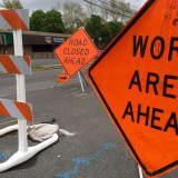 Rockland County Resurfacing Short Clove Road