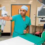 Minimum Pain, Maximum Results: The Benefits Of Robotic Surgery