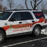Intoxicated Man Arrested Driving With Dog On Roof In Rockland, Police Say