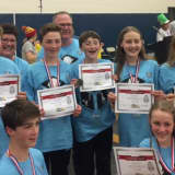 Newtown Students Take Home Honors From Global Odyssey Of The Mind Contest