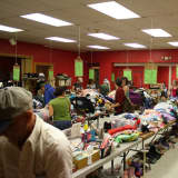 Harrison Tag Sale Benefits Leukemia, Lymphoma Society