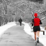 Cold, Flu Season May Be Most Important Time To Get Exercise