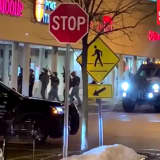 UPDATE: Suspect Charged In Blank Ammo Shooting At Route 17 Shopping Center