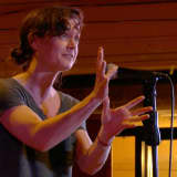 Open Mic Poetry At Suffern Village Hall Features Sam Rush
