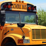 Possible Amputation Reported In Pennsauken Crash With School Bus, Developing Reports Say