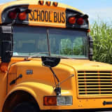 One Killed In Crash Involving School Bus On Route 9W