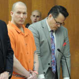 Former Hasbrouck Heights Officer Gets 25 Years For Killing Childhood Friend