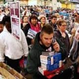 Black Friday Tips Include Being Leery Of Low Prices